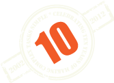 celebrating ten years of making complex tasks simple